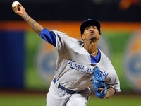 Muere el pitcher Yordano Ventura en accidente vial